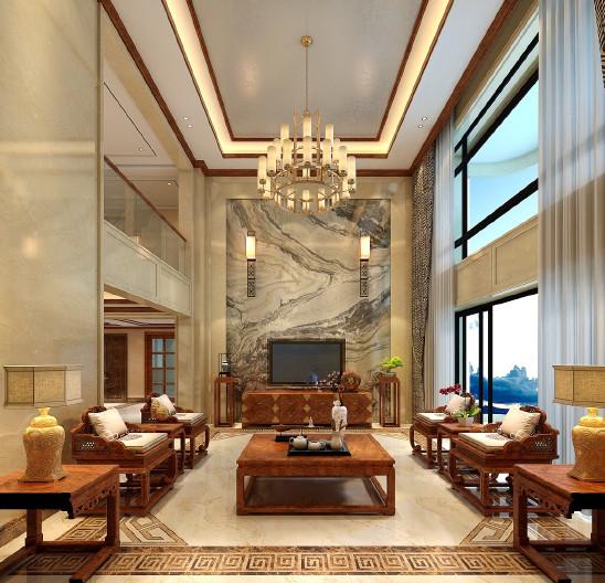中式风格古典高雅