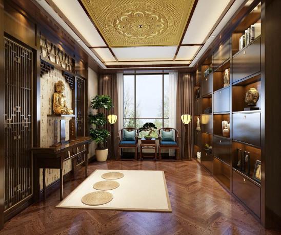 北京平谷区别墅方案