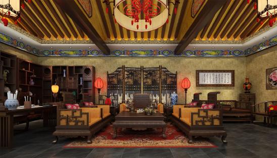 中式传承与现代生活的融会贯通