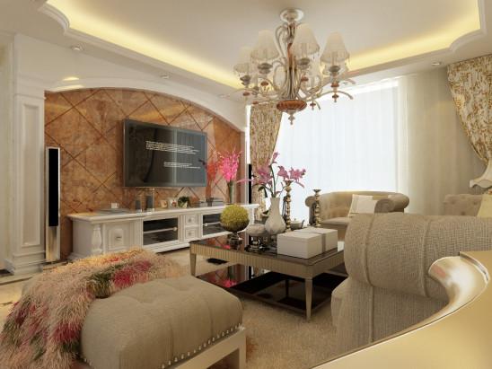 卓越欧式大宅设计