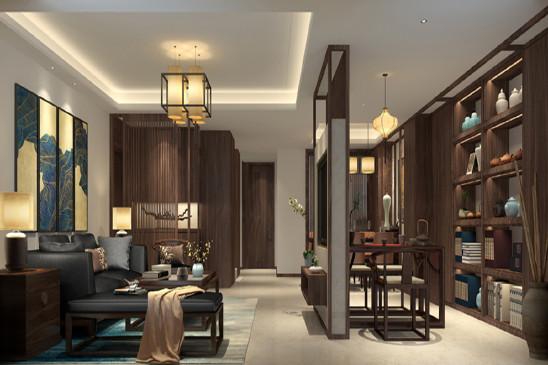 室内设计是满足人们的生活需求