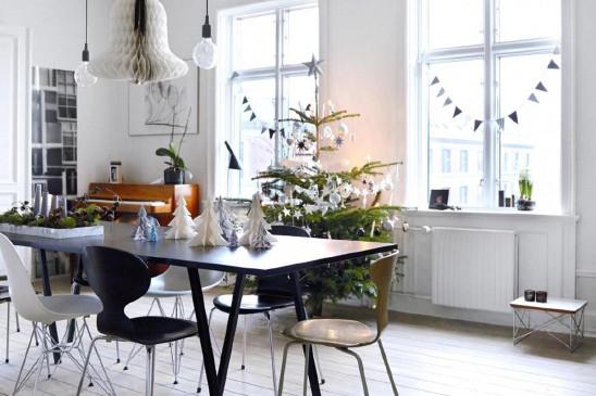 北欧风格一居室改造