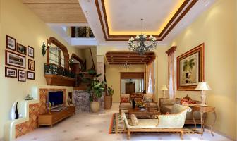 地中海式优质别墅