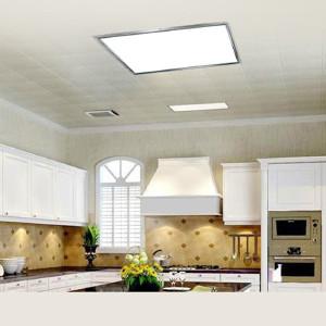 雷士 雷士照明集成吊顶led平板灯铝扣板面板厨房厨卫嵌入式超薄 防潮防腐蚀高效透光 超薄时尚 3030
