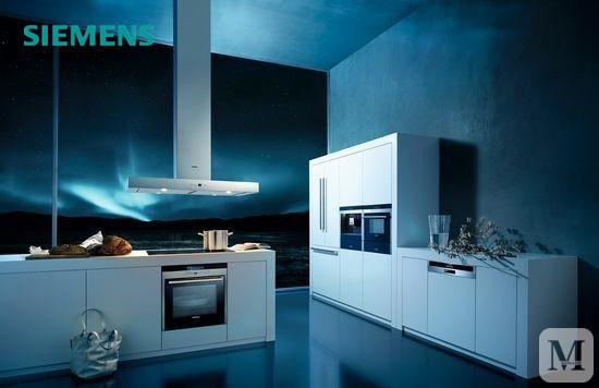 西门子厨卫电器