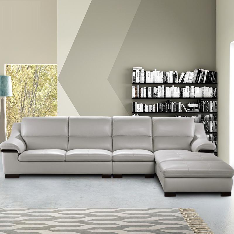 选几种颜色的沙发
