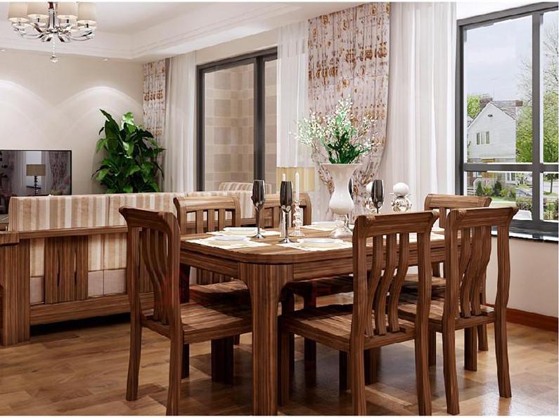 北欧现代餐椅