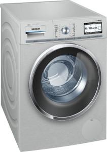 西门子 洗衣机 3D正负洗技术和个性化定制洗涤方案,成就专业智能洗涤。 WM16Y8891W