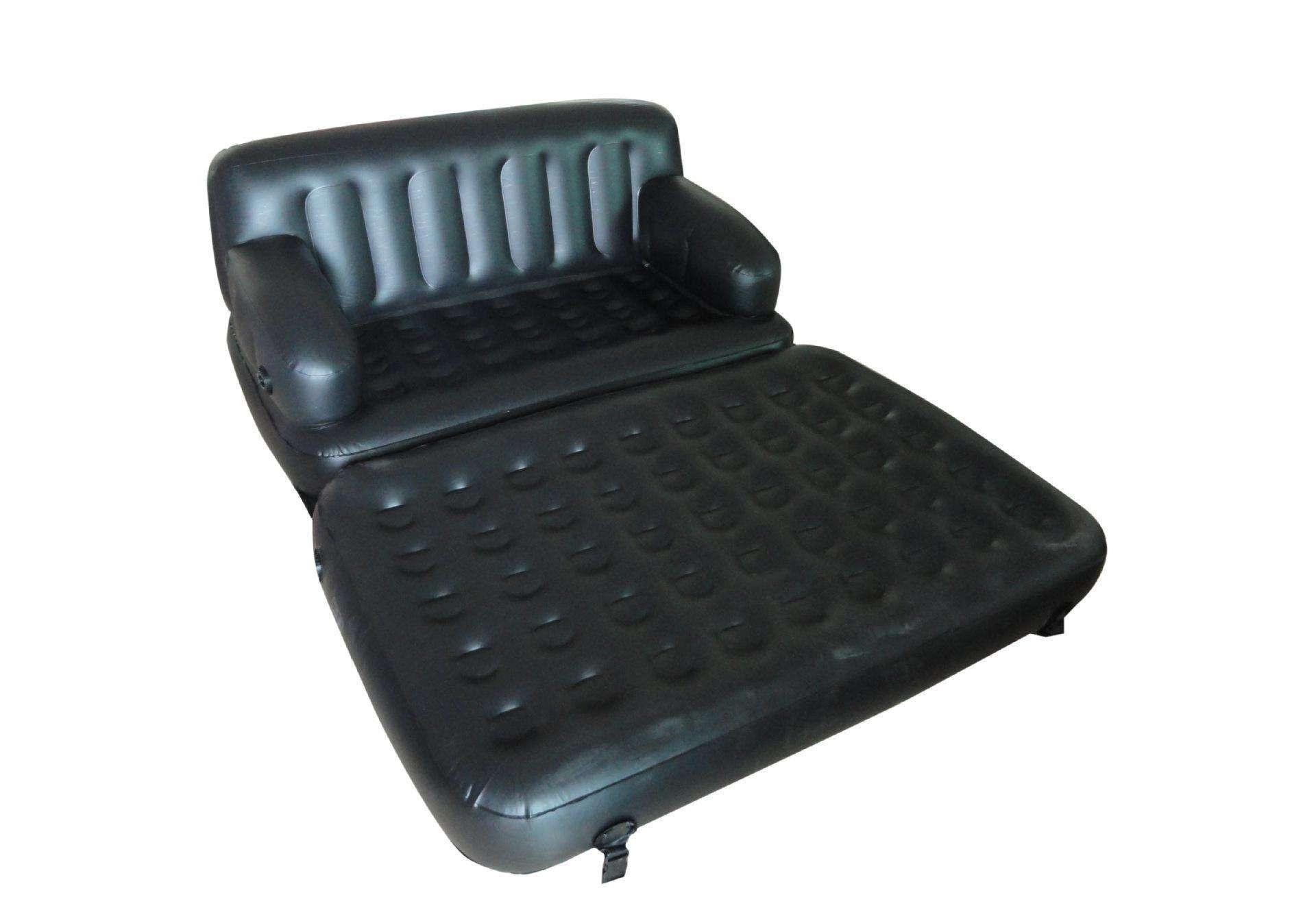 充气沙发床的特性及优缺点是什么?