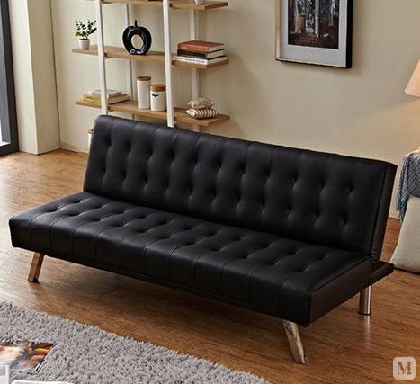 实木沙发床品牌有哪些 实木沙发床尺寸一般是多少