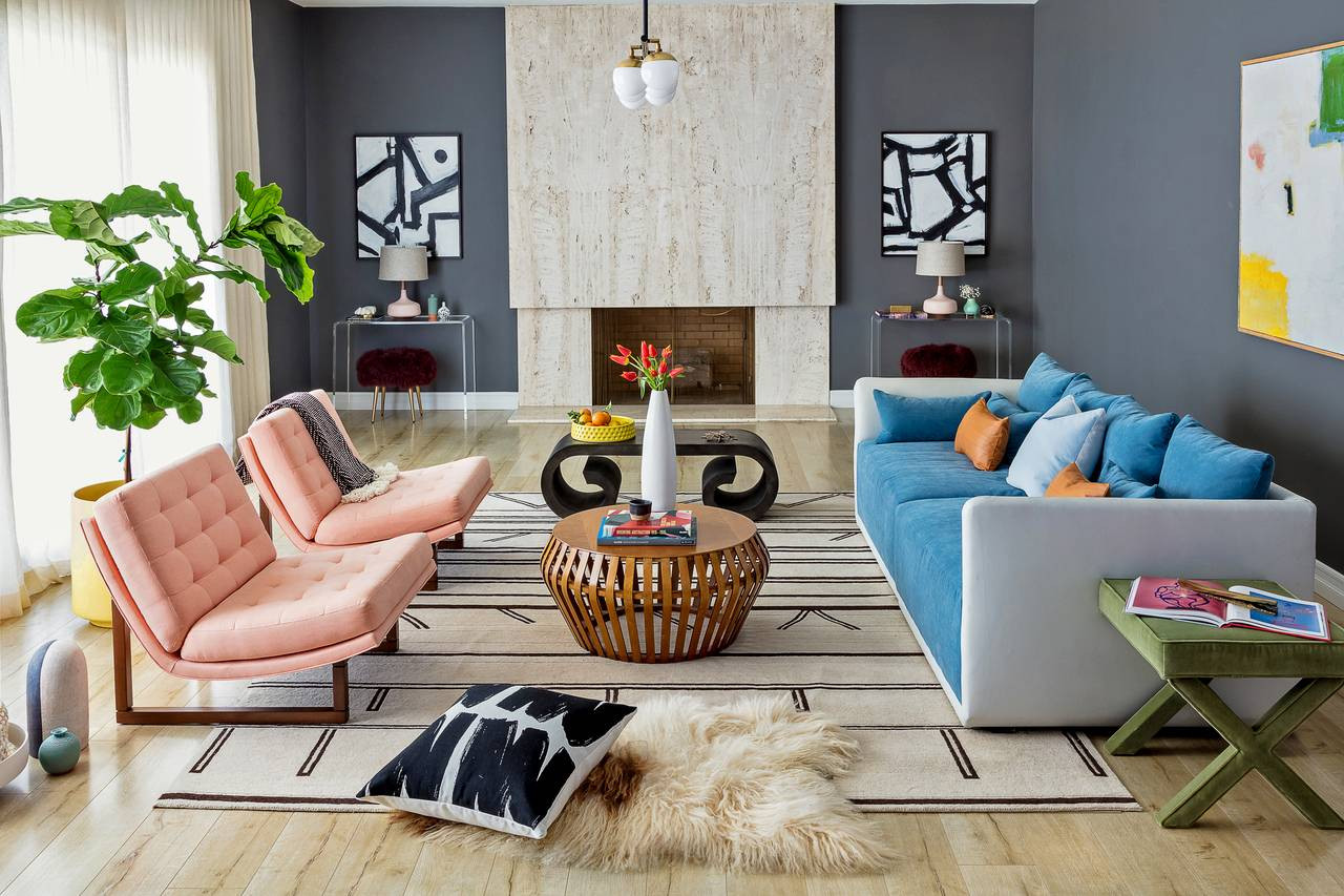 Pantone2018秋冬流行色中,这几款暖色随便一搭就很时髦!