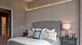 卧室设计效果图  小空间依然可以温馨舒适
