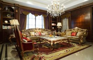 好人家 休闲椅 阿斯那家具,轻启时光,奢华至上 阿斯那 5758-327-17