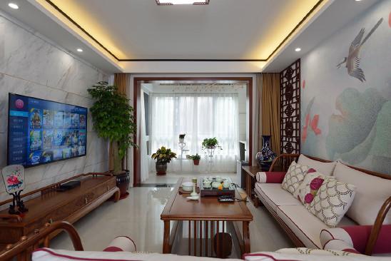 塘泾北苑 中式古典风格