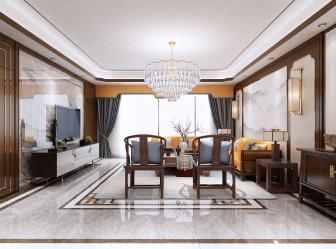 霸州新中式住宅