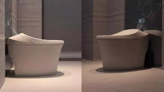 法恩莎卫浴的智能科技