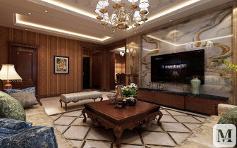 观江国际大宅复式完美体现