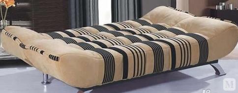 折叠式沙发床价格行情 什么是折叠式沙发床