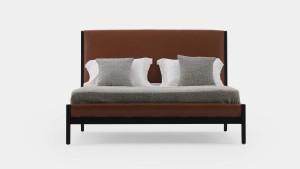 美日居 床 美日居沙发 现代 极简  舒适  只为优质生活 19