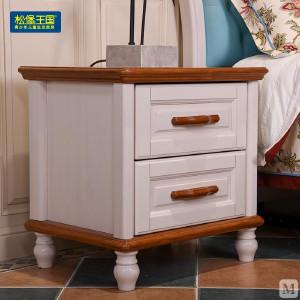 松堡王国 床头柜 经典系列 经典系列 BB011