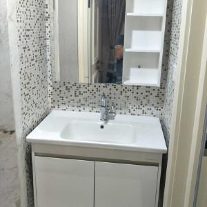 九牧 九牧浴室柜(含浴室镜) 九牧浴室柜 A2155-311A-4