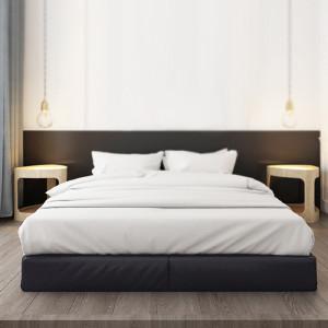 米斐 床垫 MEFIE米斐 乳胶床垫 1.8*2m 德国原装进口护脊床垫健康环保 IP19-03