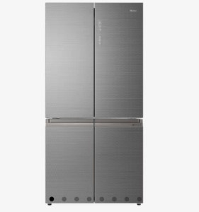 海尔智慧云 海尔冰箱 多门风冷无霜冰箱 海尔智慧云整装家居 BCD-549WDGX
