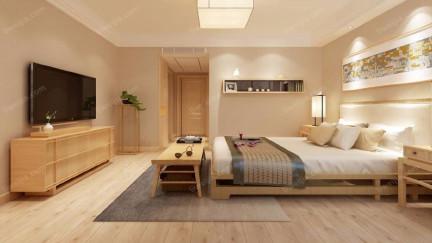 创造小精巧空间的日式风格