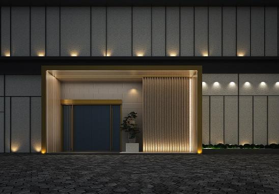 唐山热电宿舍楼