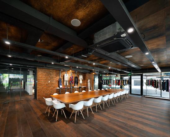 创意中心-办公区