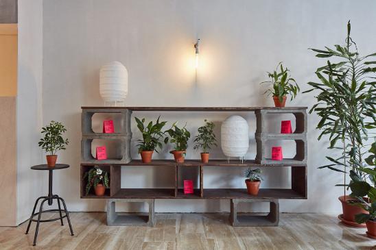 费罗那空间设计