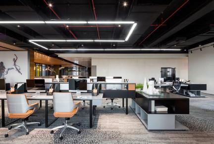 新河天地办公室